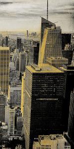 Manhattan C by Kimberly Allen