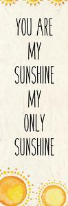 My Sunshine 1 revised by Kimberly Allen