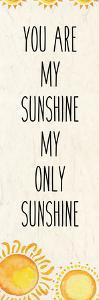 My Sunshine 1 by Kimberly Allen
