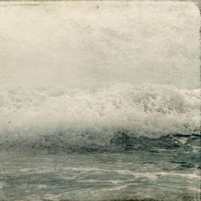 Ocean Storm 2 by Kimberly Allen