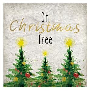 Oh Christmas Tree by Kimberly Allen