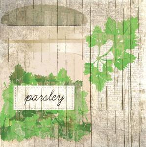 Parsley by Kimberly Allen