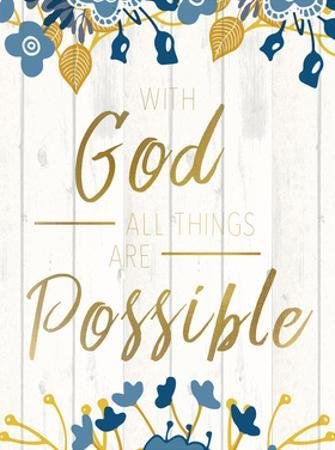 Possible by Kimberly Allen