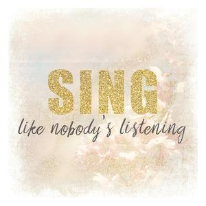 Sing by Kimberly Allen