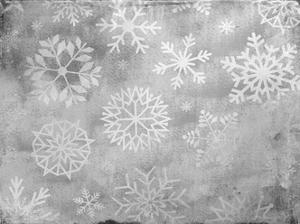 Snowflake Day by Kimberly Allen