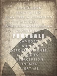 Sports a Way of Life 3 by Kimberly Allen