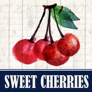 Sweet Cherries by Kimberly Allen