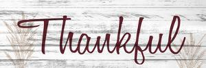Thankful by Kimberly Allen