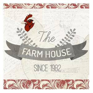 The Farm House by Kimberly Allen