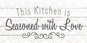This Kitchen by Kimberly Allen