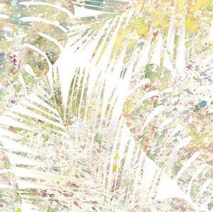 Tropical Splatter 2 by Kimberly Allen
