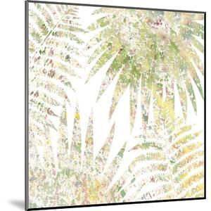 Tropical Splatter 3 by Kimberly Allen