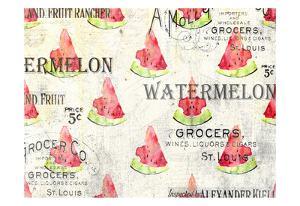 Watermelon Summer 2 by Kimberly Allen