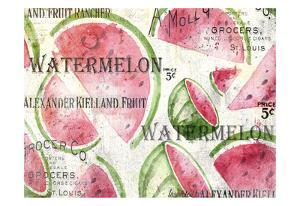 Watermelon Summer by Kimberly Allen
