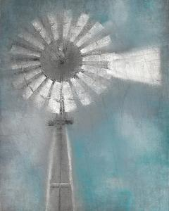 Windmill by Kimberly Allen