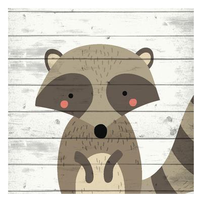 Woodland Creatures 3