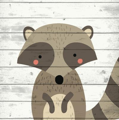 Woodland Creatures 3 by Kimberly Allen