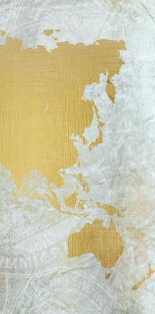 World C by Kimberly Allen