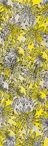 Yellow Sketch by Kimberly Allen