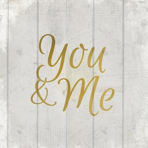 You and Me by Kimberly Allen