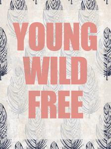 Young Wild Free by Kimberly Allen