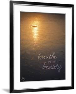 Breathe by Kimberly Glover
