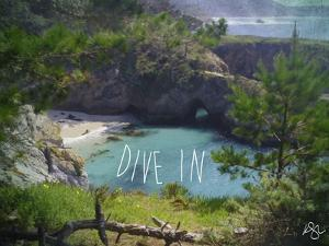 Dive In by Kimberly Glover