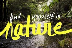 Find Yourself in Nature by Kimberly Glover