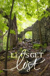 Let's Get Lost by Kimberly Glover