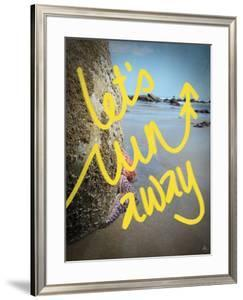 Lets run away by Kimberly Glover