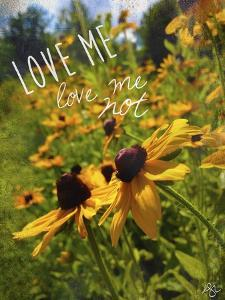 Love Me Not by Kimberly Glover