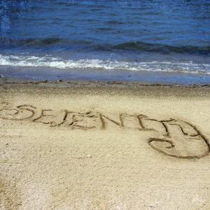 Serenity in the Sand by Kimberly Glover