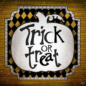 Trick or Treat by Kimberly Glover