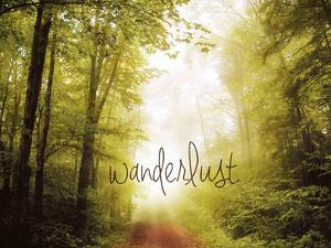 Wanderlust by Kimberly Glover