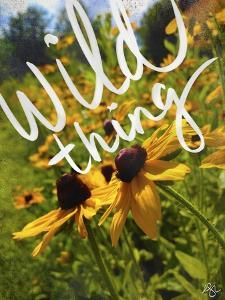 Wild Thing by Kimberly Glover