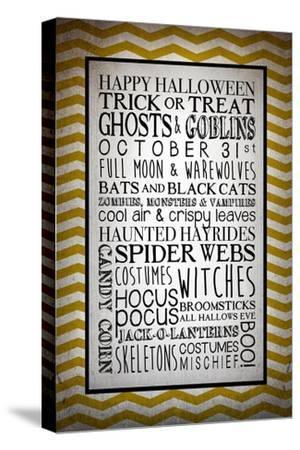 Words of October