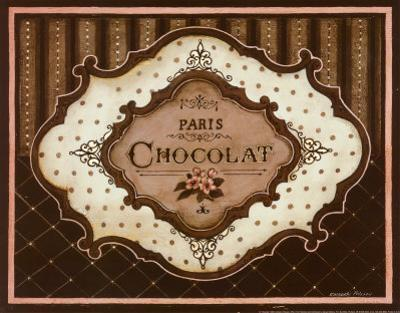 Chocolat by Kimberly Poloson