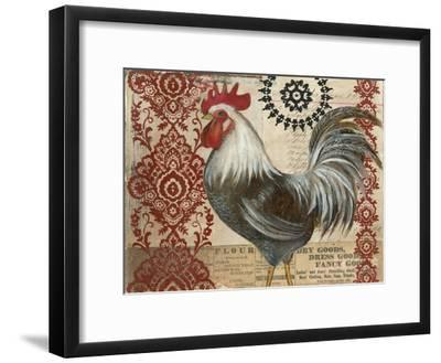 Classic Rooster II