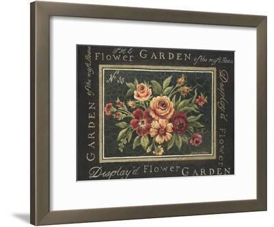 Flower Garden No. 35