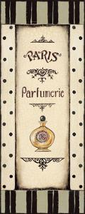 Perfume Bottle by Kimberly Poloson
