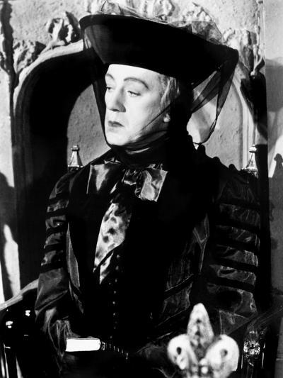 Kind Hearts and Coronets, Alec Guinness, 1949--Photo