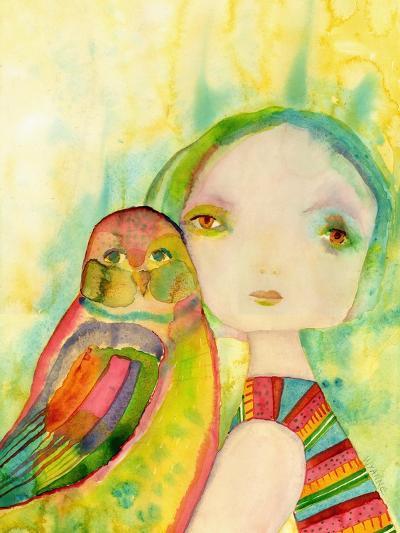 Kind-Wyanne-Giclee Print