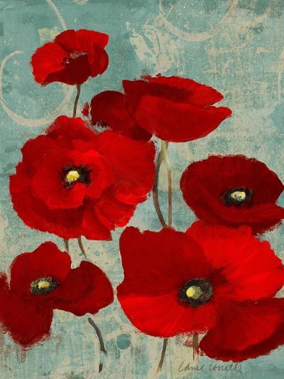 Kindle's Poppies I-Lanie Loreth-Premium Giclee Print