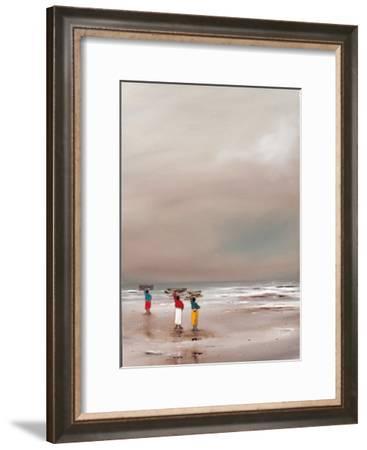 Kindling I-Jan Eelse Noordhuis-Framed Art Print