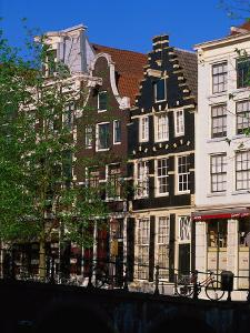 The Jordan, Amsterdam, Netherlands by Kindra Clineff