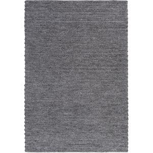 "Kindred Area Rug - Deep Gray 5' x 7'6"""