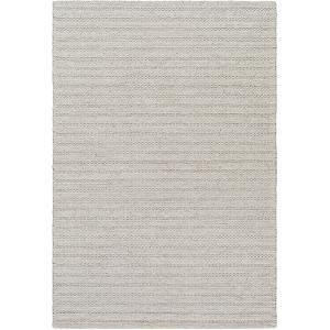 Kindred Area Rug - Gray 5' x 7'6""