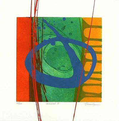 Kindred I-Charlotte Cornish-Limited Edition