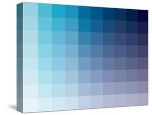 Azul Rectangle Spectrum by Kindred Sol Collective