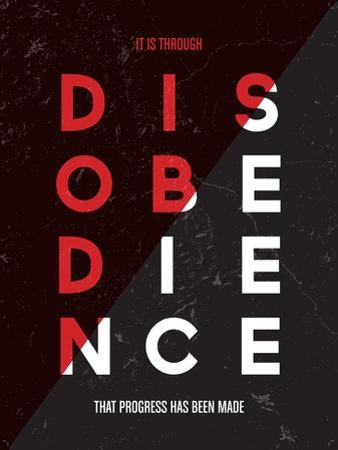 Disobedience by Kindred Sol Collective